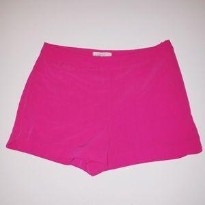 🆕️ LUSH Crepe shorts